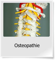 Osteopathie Regensburg